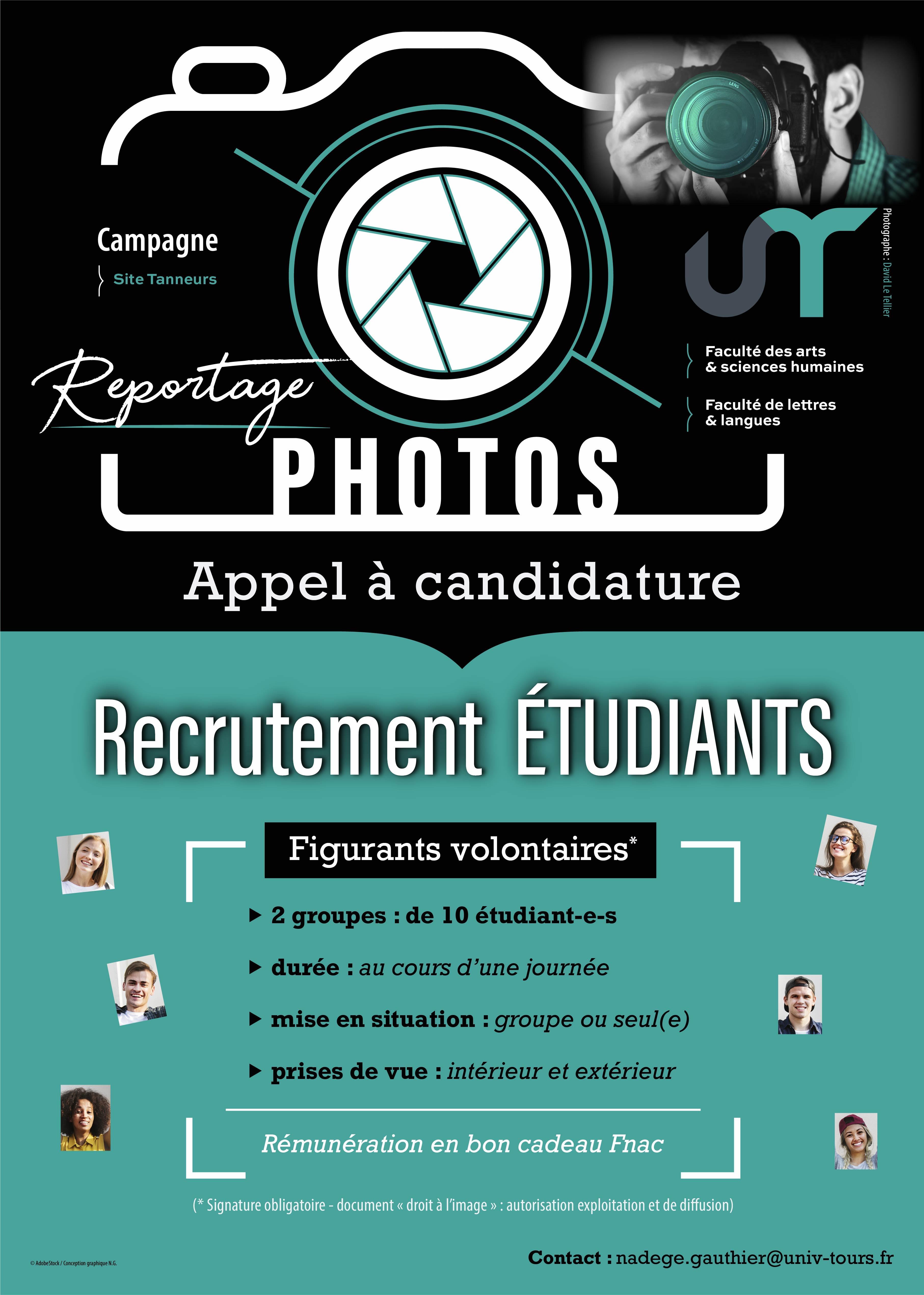Affiche A3_Campagne Photos