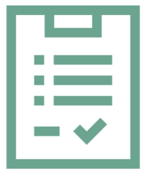 Formulaire pour se déclarer cas contact, cas suspect ou testé positif auprès du SSU