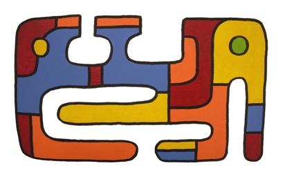 Logo de l'UFR Lettres et Langues