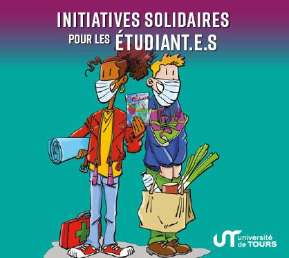 Initiatives Solidaires pour les étudiant.e.s