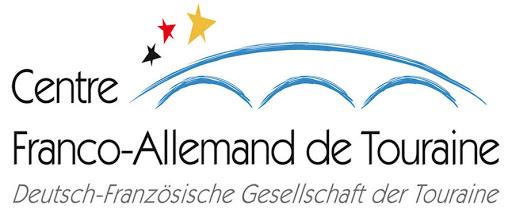 logo-Centre franco-allemand de Touraine